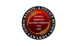 Global Banking & Finance Review - Fastest Growing Finance Company UAE 2014