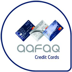 Aafaq Platinum Credit Cards