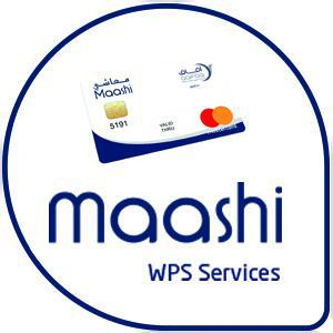 Maashi Card & WPS Services